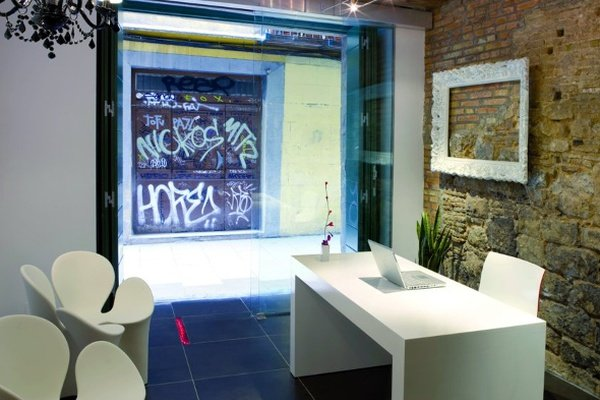 Check-in & check-out apartaments ciutat vella barcelone