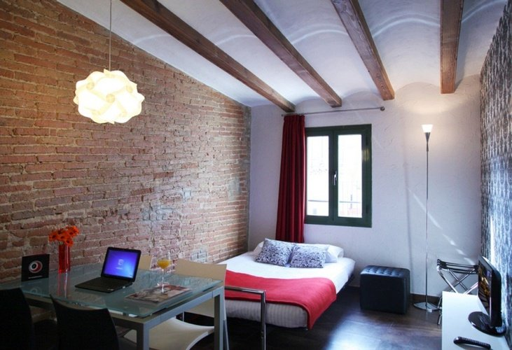 Chambre Apartaments Ciutat Vella Barcelone