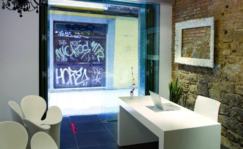 CHECK-IN & CHECK-OUT Apartaments Ciutat Vella dans Barcelone