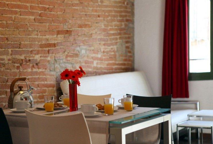 Appartement Apartaments Ciutat Vella Barcelone